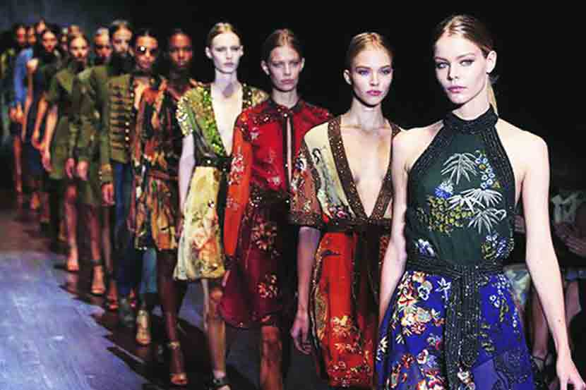 Global Fashion Industry So How Exactly Does Geography May Play A Role Gs Survey